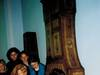 Mit Schülern im Deutschen Museum, München