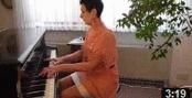 """Fon Fon"" Tango Brasileiro von Ernesto Nazareth"