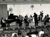 "Carola S. Colani mit Orchester ""Camerata Musicale"" , Leitung Johann Pobitschka, Schrobenhausen"
